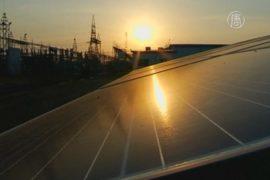 «Зелёная» энергетика поможет Индии