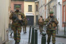 В Бельгии сохраняется наивысший уровень угрозы