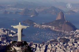 МОК: официальный язык Олимпиады-2016 – французский