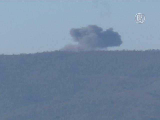 Выживший штурман СУ-24 рассказал об инциденте