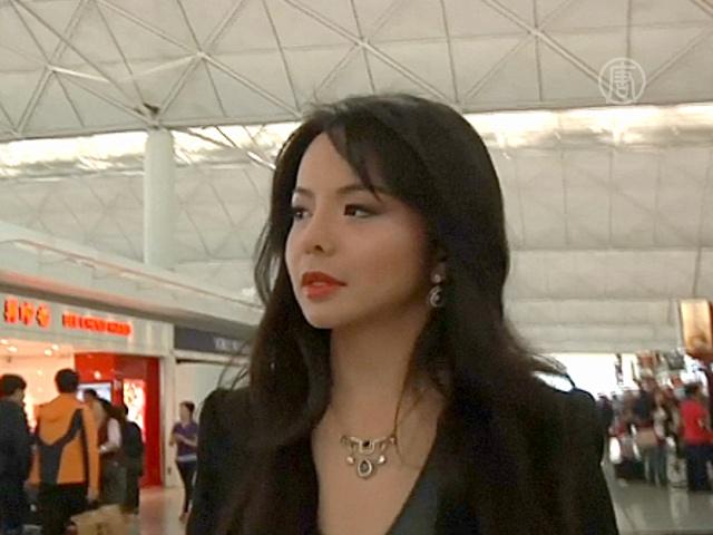 «Мисс Канады» не пустили в КНР на «Мисс Мира 2015»
