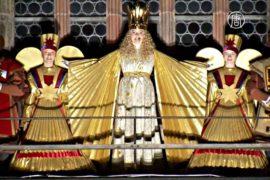 В Нюрнберге началась Рождественская ярмарка