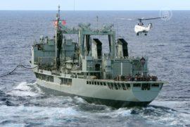 Австралия интенсифицирует поиски MH370