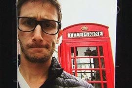 Лондон — столица «неулыбчивых селфи»