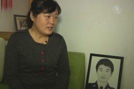 Китай: горе от последствий политики одного ребенка