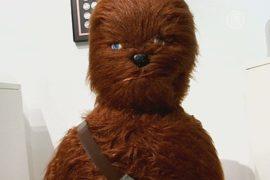 Sotheby's продаст раритеты из «Звездных войн»