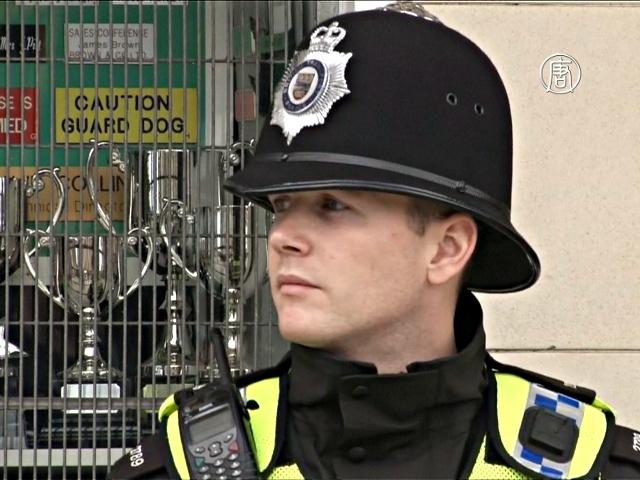 После атаки в метро лондонцы не намерены бояться