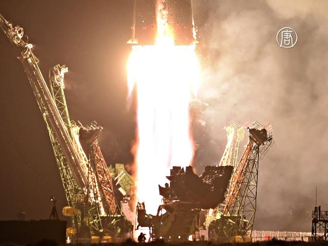 Российский военный спутник считается утерянным