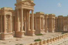 Сирия просит Турцию вернуть краденые древности