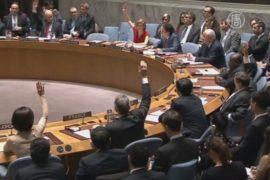 В ООН обсудили права человека в Северной Корее