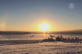 Аляска готовится противостоять изменению климата