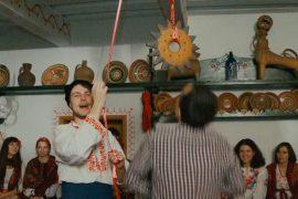 В Украине отгуляли День Андрея