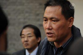 В Пекине судят известного правозащитника