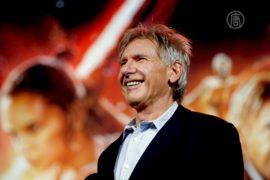 «Звёздные войны»: звёзды прошли по красной дорожке