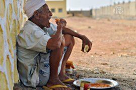 Перемирие в Йемене: ВОЗ доставляет медикаменты