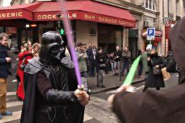 Поклонники «Звёздных войн»: новый эпизод – шедевр