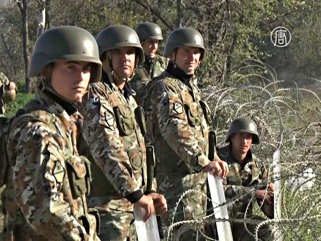 Frontex потратит больше на защиту границ ЕС