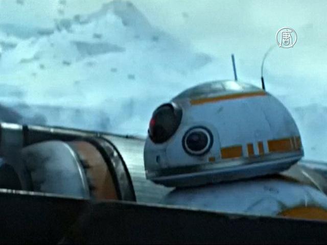 Новые «Звёздные войны» хвалят зрители и критики