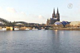 Рождество в Германии встретят без снега и мороза
