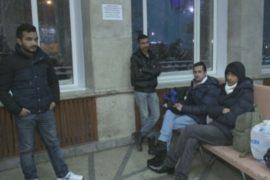 Норвегия депортирует мигрантов в Россию