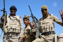 Новое шаткое прекращение огня объявлено в Йемене