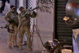 Бельгия: новые аресты в связи с атаками в Париже