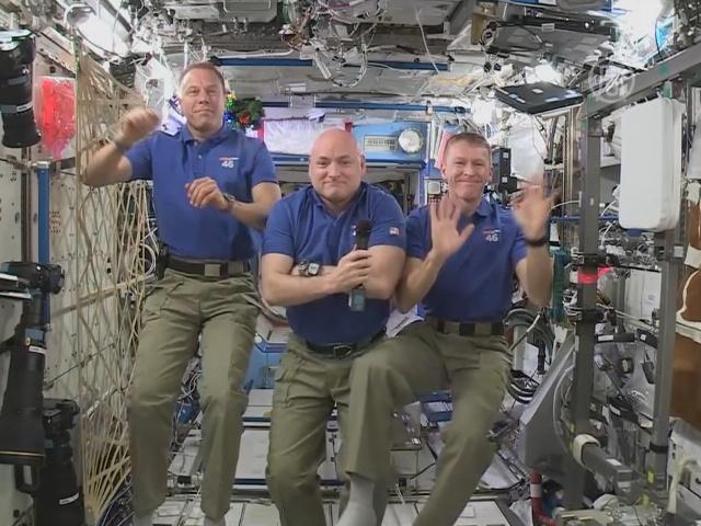 Новости космоса: фото планет и поздравления с МКС