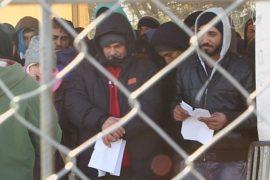 Мигранты скупают поддельные сирийские паспорта