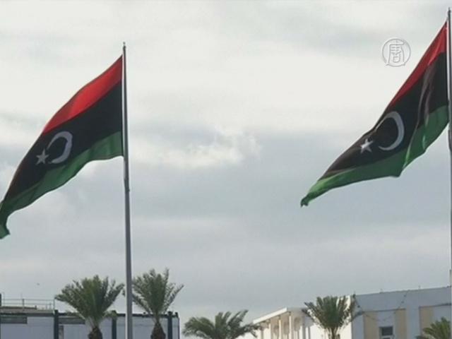 СБ ООН одобрил договор по Ливии