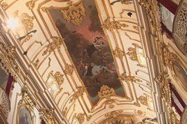 Церкви Рио рассказывают о колониальной истории