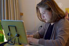 Французскую журналистку выдворяют из Китая