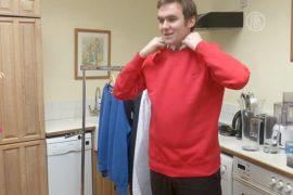 Дизайнер создал свитер с 30-летним сроком службы