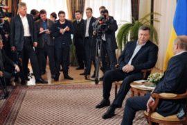 Украина и Россия добились прогресса в переговорах по энергетике
