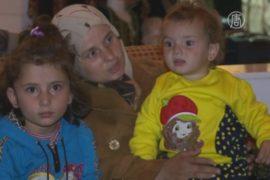Сирийские дети, жившие в осаде, мечтали о печенье