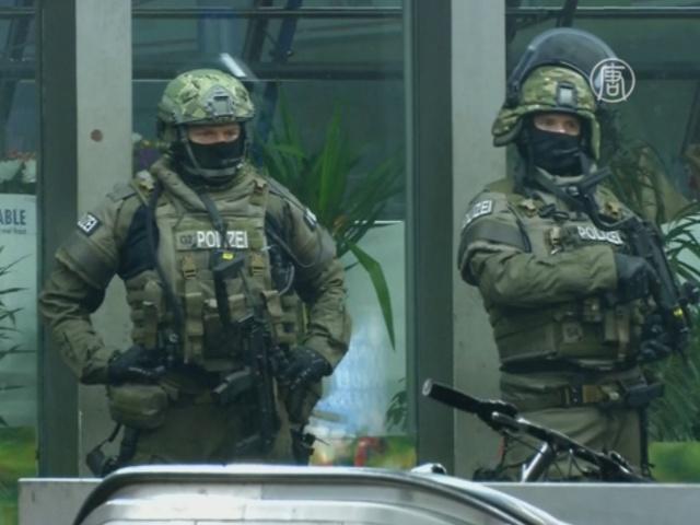 В Мюнхене в новогоднюю ночь планировались теракты