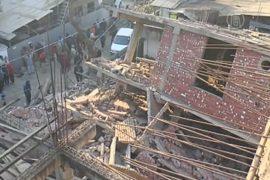 Землетрясение в Индии: не менее 9 погибших