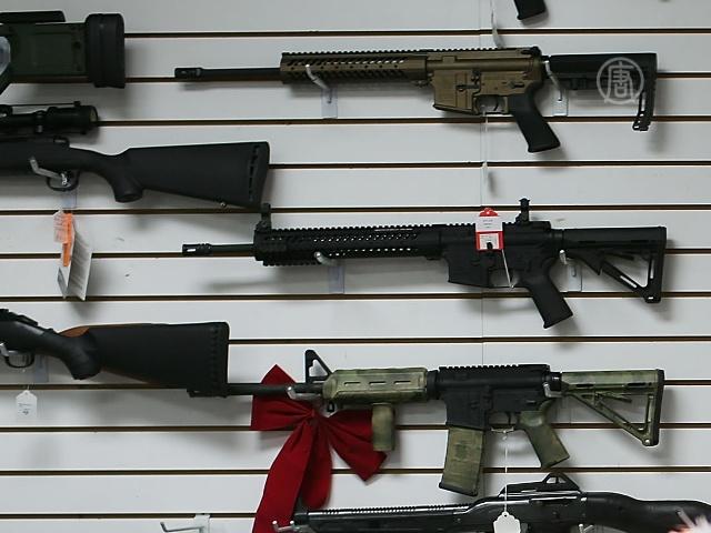 Обама ужесточит закон об оружии в обход Конгресса