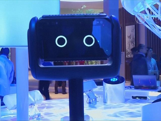 Андроиды и «умная» бытовая техника улучшают быт