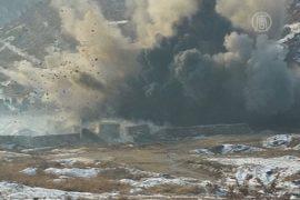 Эксперты: КНДР не могла создать водородную бомбу