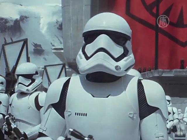 «Звёздные войны» обошли «Аватара» в США и Канаде