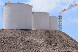 Цены на нефть падают после обвала китайского рынка