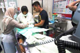 Во время Олимпиады-2016 врачи могут не справиться