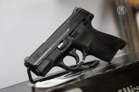 В Нью-Йорке создадут «оружейные суды»