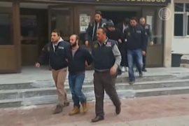Турция: полиция ищет боевиков ИГИЛ