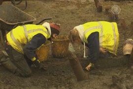 Англия: найдено поселение бронзового века