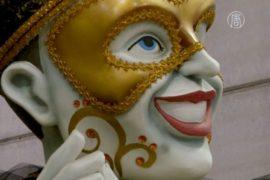 Карнавал в Рио пройдёт с «затянутыми поясами»