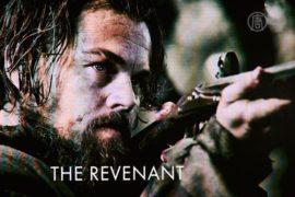 «Выживший» номинирован на 12 премий «Оскар»