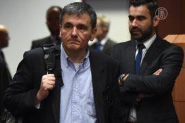 Для погашения долгов Афинам нужно 4 млрд евро