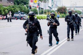 Теракт в Джакарте: первые аресты подозреваемых