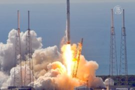 НАСА выбрало компании для доставки грузов на МКС